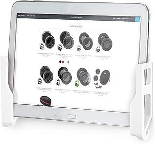 Brainwavz - Soporte universal de pared para iPad Air Mini y
