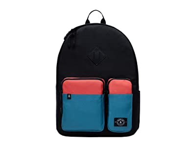 Parkland The Academy (Fire Storm) Backpack Bags