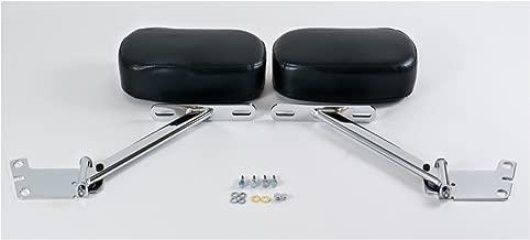 Honda Goldwing 1500 Black Passenger Armrest