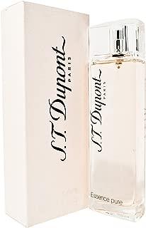 S.T. Dupont Essence Pure - perfumes for women -Eau de Toilette, 100 ml-