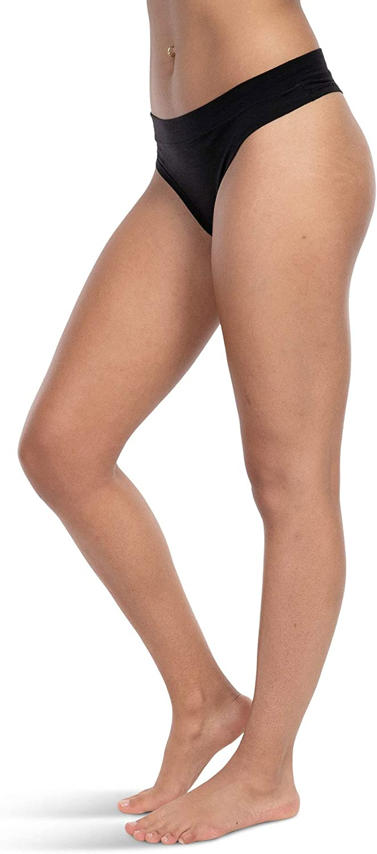 Woolly Clothing Women's Merino Wool Thong sale Ranking TOP19 Ultralight W Brief -