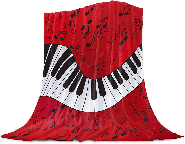 Max 79% OFF SODIKA Fleece Blanket Plush Throw M Soft Lightweight List price Super Fuzzy
