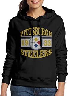 2c5a562f4 Amazon.com: pittsburgh steelers - Clothing / Women: Clothing, Shoes ...