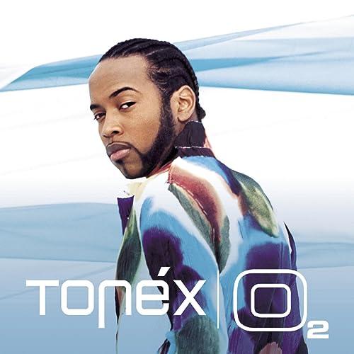 BAIXAR TONEX CD DO