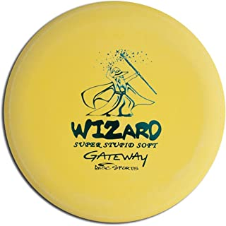 disc store wizard