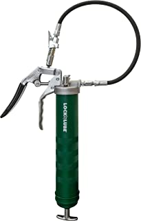 LockNLube Pistol-grip Grease Gun