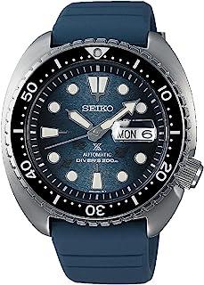 Montre Seiko Prospex Automatique Diver's 200m Acier Silicone SRPF77K1