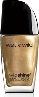 Wet n Wild Shine Nail Color Ready to Propose Pack of 1x 13ml