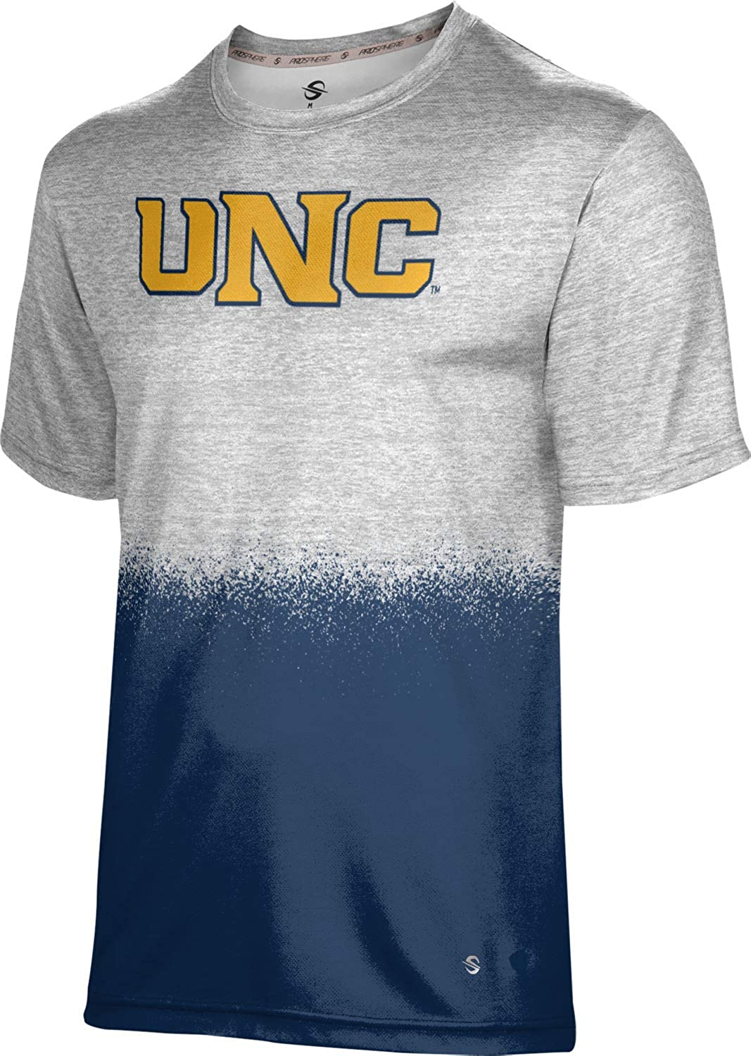 University of Northern SEAL limited product Colorado T-Shirt Men's New sales Spray Performance