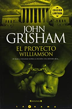 Proyecto Williamson/ the Innocent Man (Spanish Edition)