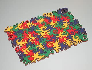 Best small wooden puzzles Reviews