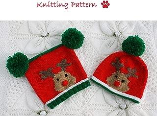 Best rudolph knitting pattern Reviews