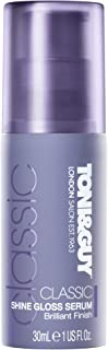 Toni&Guy Classic Shine Gloss Serum, 1 Fluid Ounce