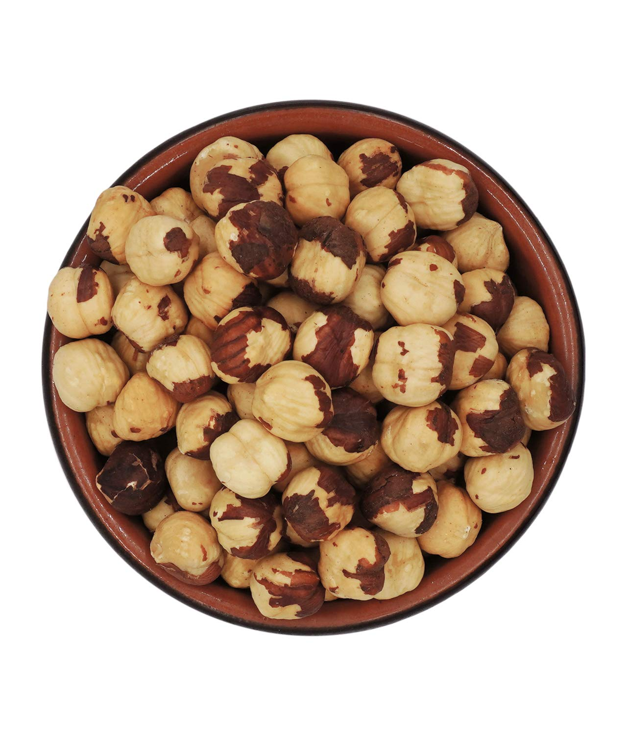 Roasted Unsalted Austin Mall Turkish Hazelnuts ready eat bag resealable Special price for a limited time to