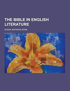 The Bible in English Literature