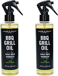 bbq grill non stick spray