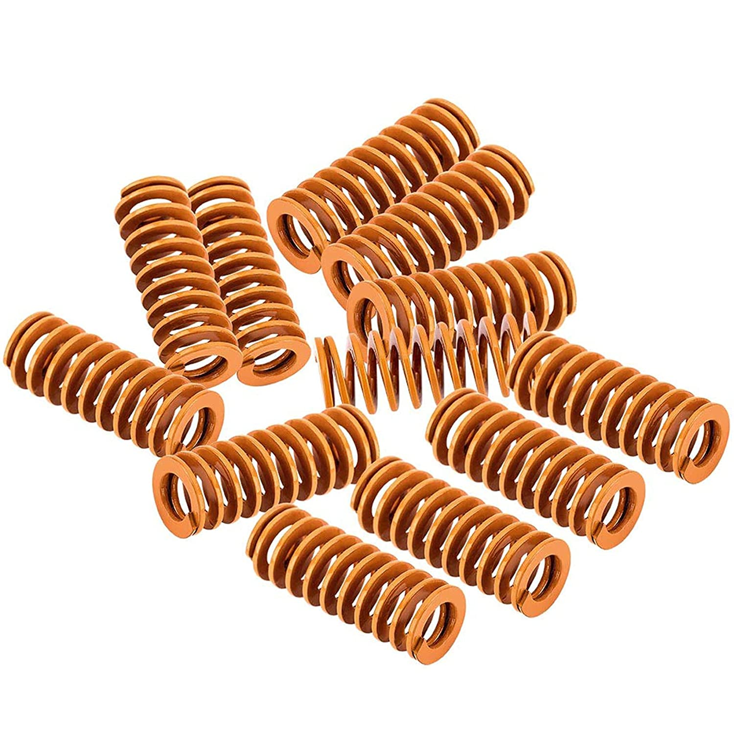 12 Pack Mould Die Spring Compression Ranking TOP4 Ranking TOP12 3s Be Ender The for