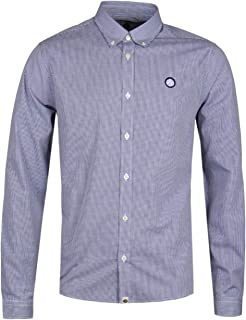 70cb4ac45a418 Amazon.co.uk: Pretty Green - Shirts / Tops, T-Shirts & Shirts: Clothing