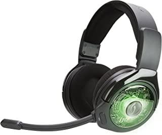 PDP Xbox One Afterglow AG 9+ Prismatic True Wireless Gaming Headset Black