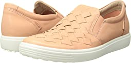 Soft 7 Woven Slip-On
