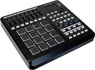 Eagletone Tiny grasa controlador MIDI/USB Negro