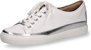 CAPRICE 23654 Womens Sneakers White