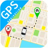 My Route Planner: Travel Assistant & Free GPS Maps