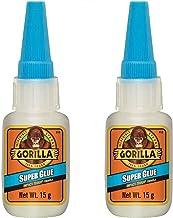 Gorilla Super Lijm Fles 15g (2)