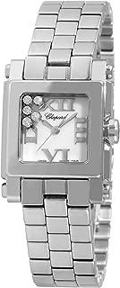 chopard white watch