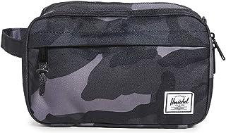 Herschel Supply Co. Men's Chapter X-Large Travel Bag, Night Camo, Print, Black, One Size