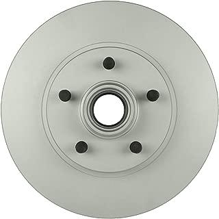 Bosch 20010319 QuietCast Premium Disc Brake Rotor For Ford: 1995-2001 Explorer, 2001-2009 Ranger; Mazda: 1998-2001 B2500; Front