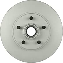 Bosch 20010319 QuietCast Premium Disc Brake Rotor For Ford: 1995-2001 Explorer, 2001-2009 Ranger; Mazda: 1998-2001 B2500; Front