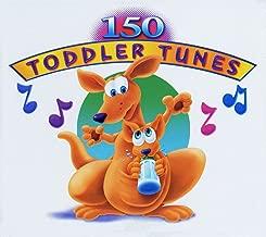 150 Toddler Songs Dig 2 Audio 1