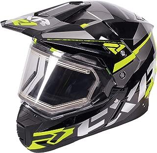 Best fxr snowmobile helmet Reviews