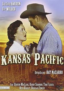 Kansas Pacific 1953