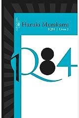 1Q84 - Livro 2 eBook Kindle