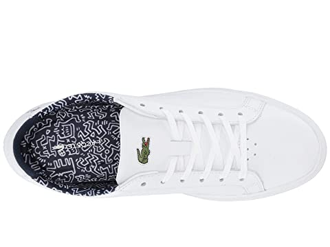 Missouri Keith 119 Lacoste Haring Basket WDIeH2EY9