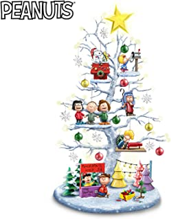 Best bradford exchange peanuts christmas tree Reviews