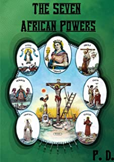 The Seven African Powers