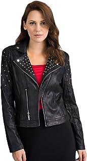 Women's Jacket Style 201914 Black