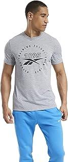 Reebok T-shirt Graphic Series Speedwick