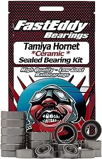 Tamiya The Hornet By Jun Watanabe XB (58043) Ceramic Rubber Sealed Ball Bearing Kit for RC Cars