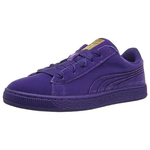 online store 0e4af 0a9a7 Purple Pumas: Amazon.com
