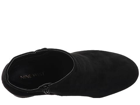 Nine West Khraine Black/Black