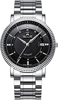 Best megalith watch manual Reviews