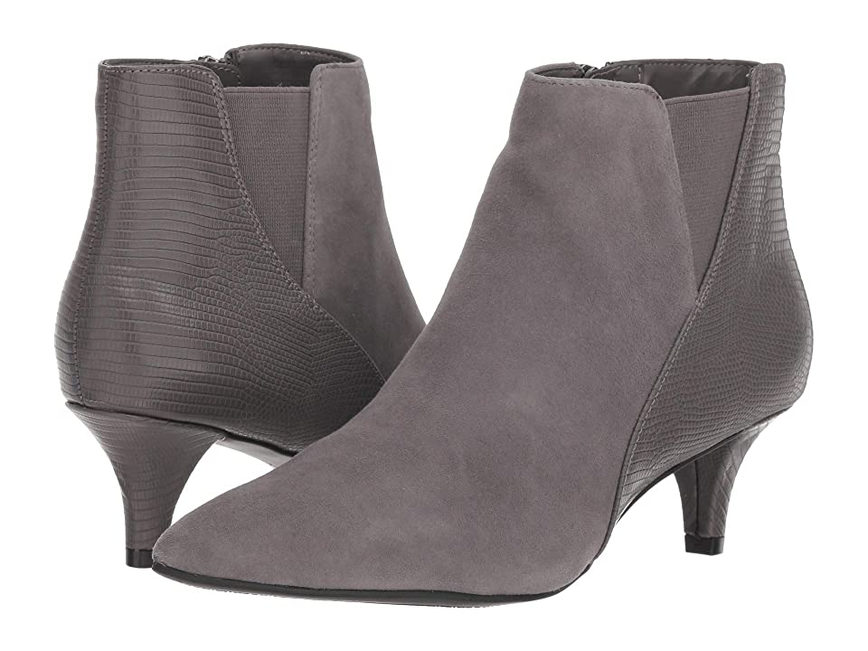 Bandolino Wishstar Bootie (Grey) Women