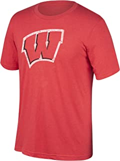 Top of the World NCAA Men's Heritage Tri-Blend Tee