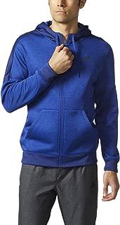 Men's Athletics Team Issue Fleece Full Zip Hoody