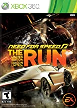 Best need for speed the run limited edition xbox 360 Reviews