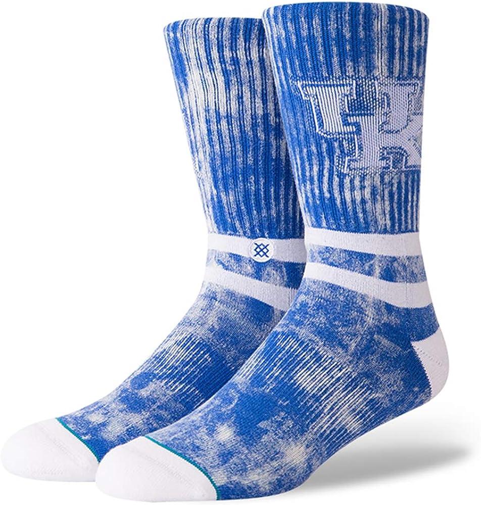 Stance M556D18KEN Men's Kentucky Retro Wash Sock Time sale Cheap super special price